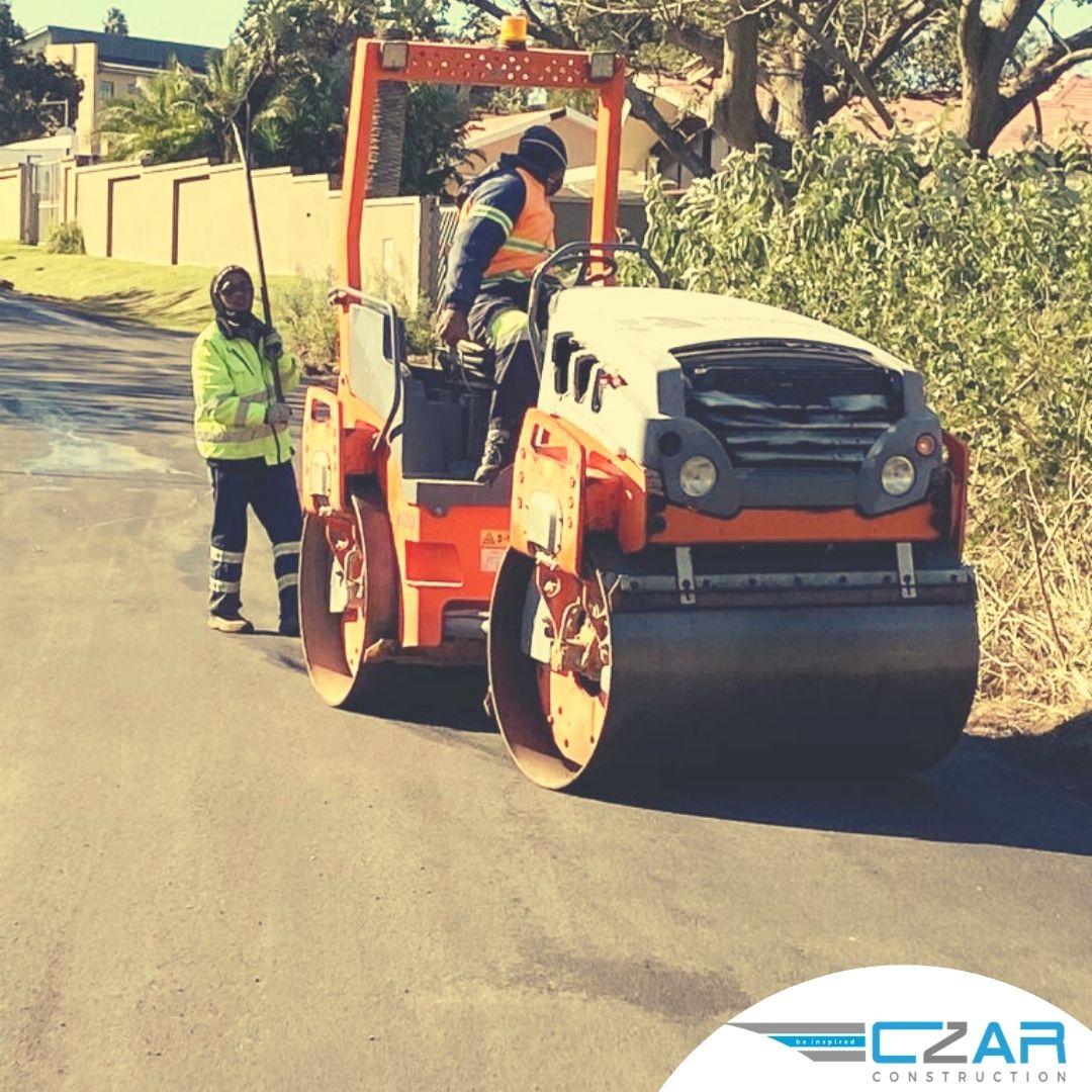 CZAR Construction